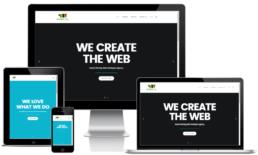 Afriknet- Web design in Owerri