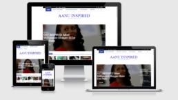Art blog designed by AfrikNet